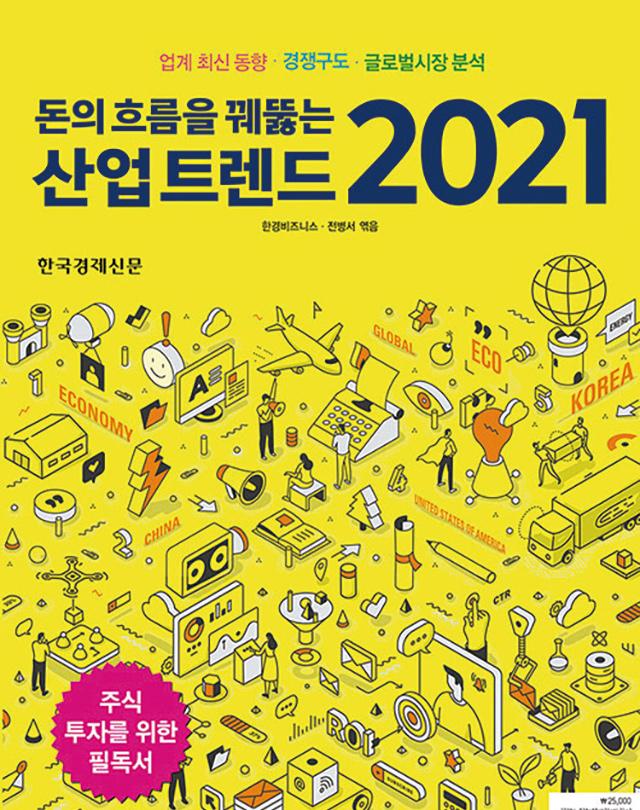 산업트렌드 2021